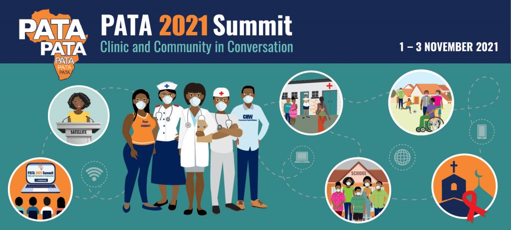 pata-2021-summit-south-africa-aids-hiv-youth-adolescents-paediatric